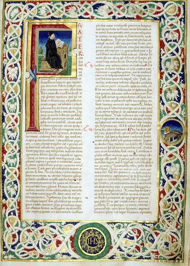 Libro d'ore, Parigi, Jean De Brie (_), 1512. Impresso su pergamena e miniato