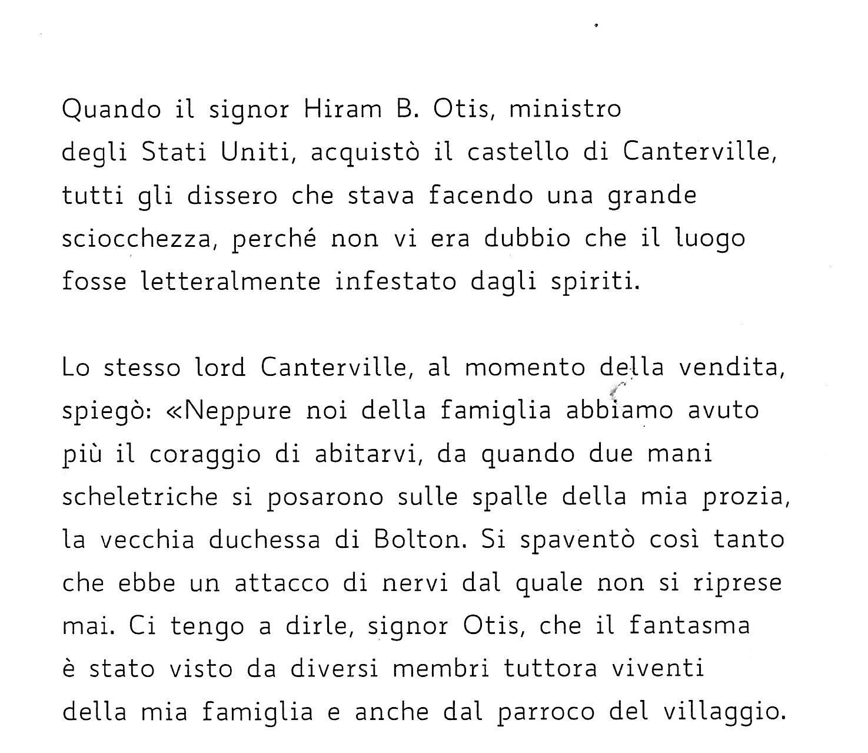 Il fantasma di Canterville. Con CD Audio formato MP3, Oscar Wilde, Biancoenero, collana Raccontami, 2012
