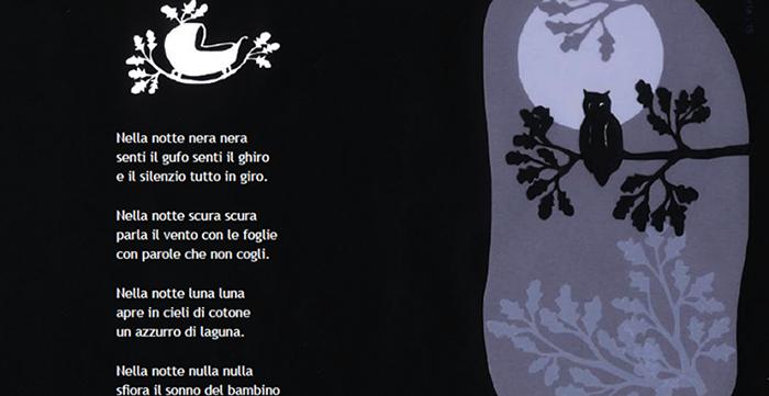 Poesie per aria, Chiara Carminati, illustrazioni di Clementina Mingozzi, Topipittori, 2008
