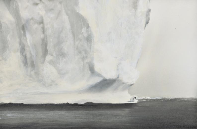 il pinguino senza frac- 2015 corsiero editore