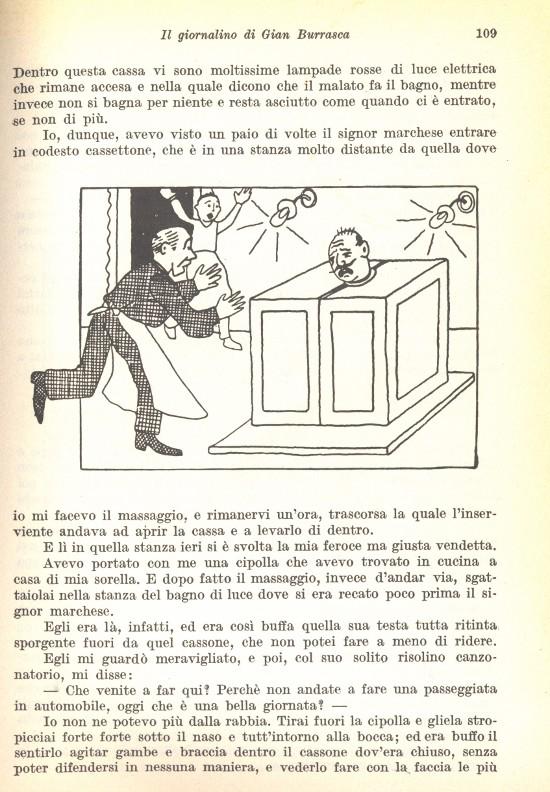 Il giornalino di Gian Burrasca, Vamba, Giunti 2007