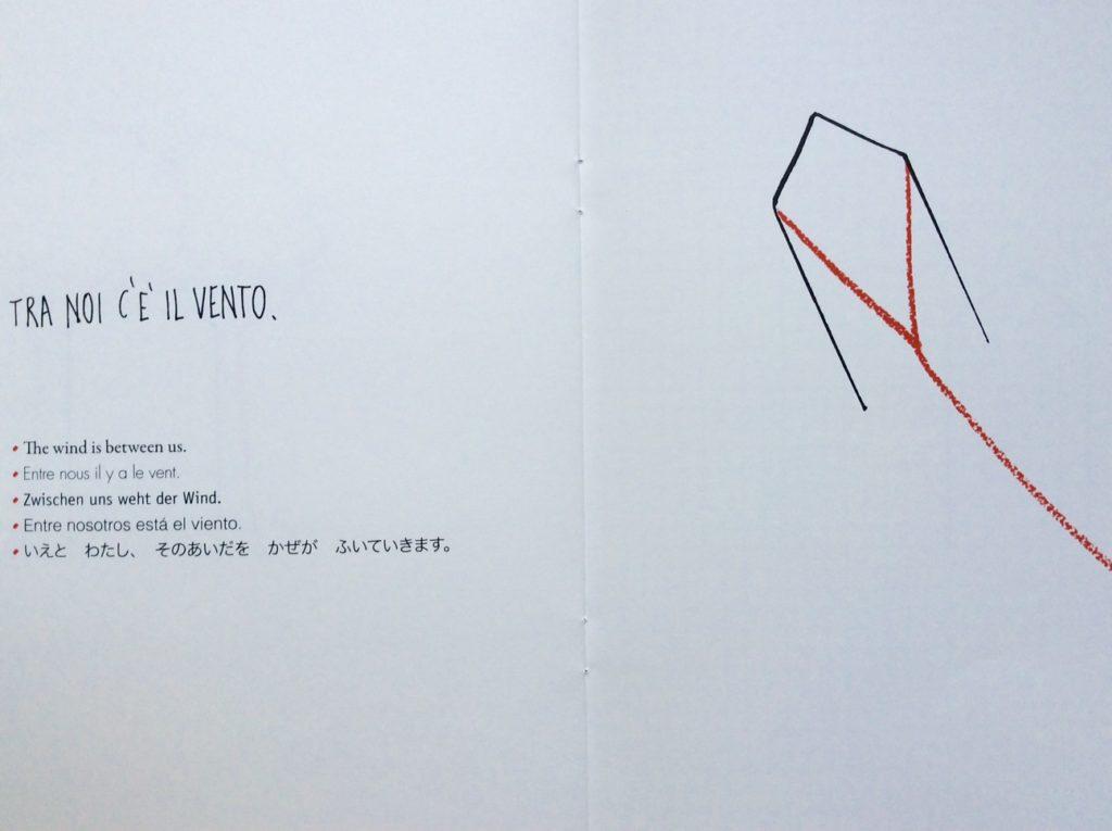 Alessandro Sanna, Una casa, la mia casa. , Corraini Edizioni 2009