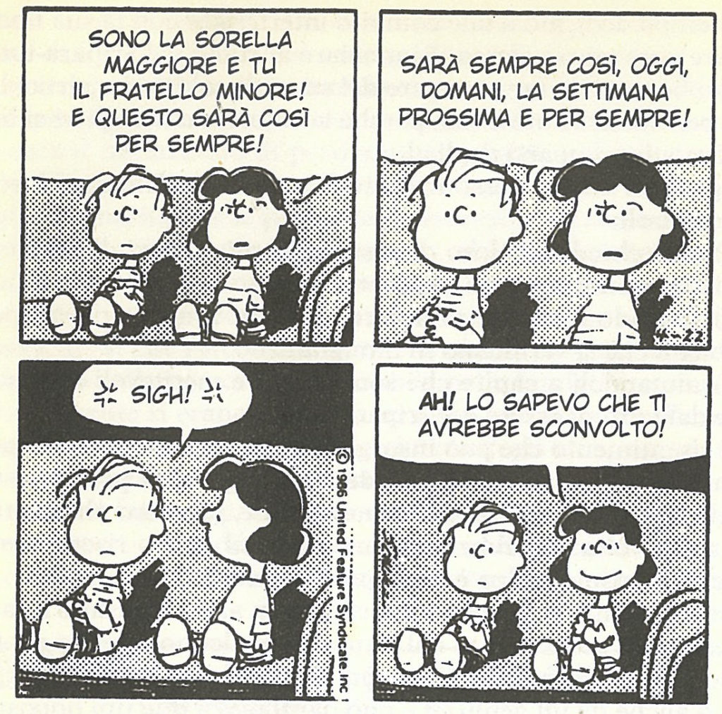 Da Parliamone Charlie Brown!, Abraham J Twerski, Mondadori