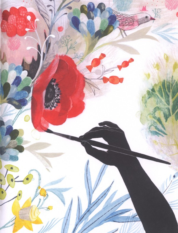 Virginia Wolf, Kyo Maclear, Isabelle Arsenault