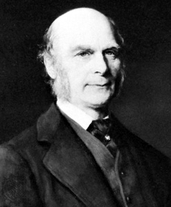 Francis Galton da https://upload.wikimedia.org/wikipedia/commons/0/0b/Francis_Galton.jpg