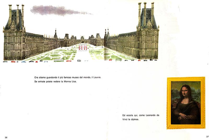 Questa è Parigi, Miroslav Sasek - Milano, Rizzoli, 2006
