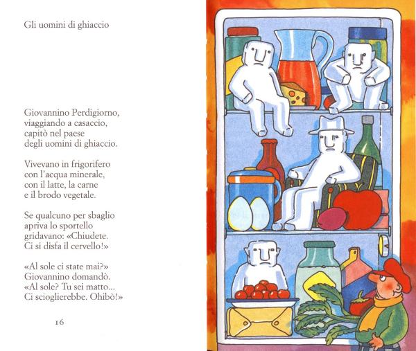 Illustrazione di Altan