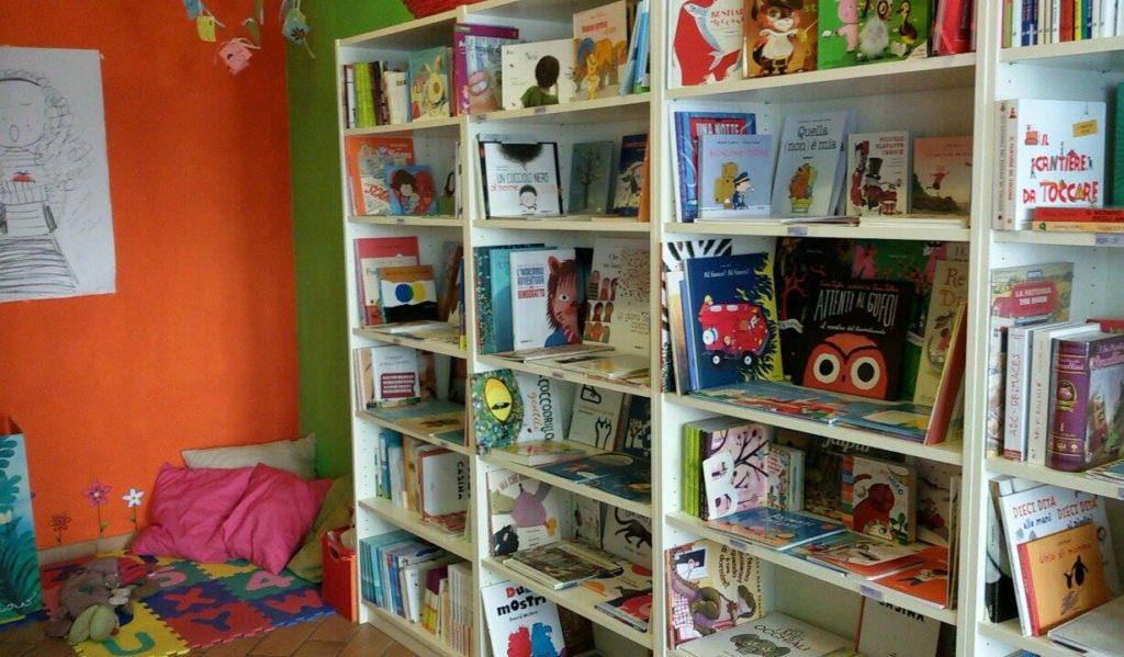 Libreria Bubusettete, Cervia