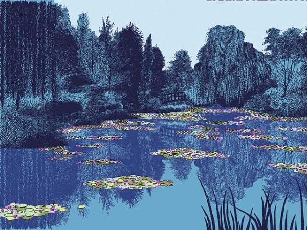 Oltre il giardino del Signor Monet, Giancarlo Ascari, Pia Valentinis, Lapis 2015
