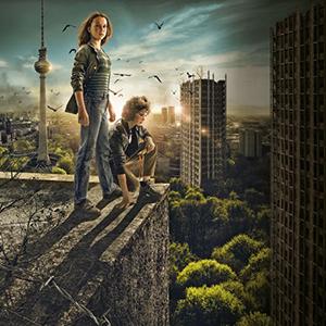 Geda e Magnone: Berlin, quando l'ambientazione è protagonista