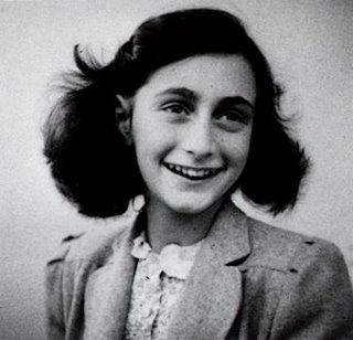 Anne Frank (fonte: web)