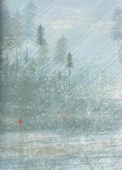 Alle Wetter, B. Teckentrup, Jacoby&Stuart, 2015