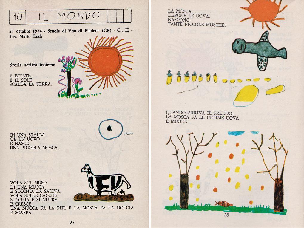 Il Mondo, 21 ottobre 1974