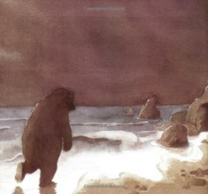 L'orso triste se ne va