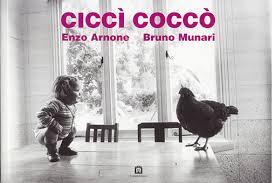 copertina di Ciccì Coccò
