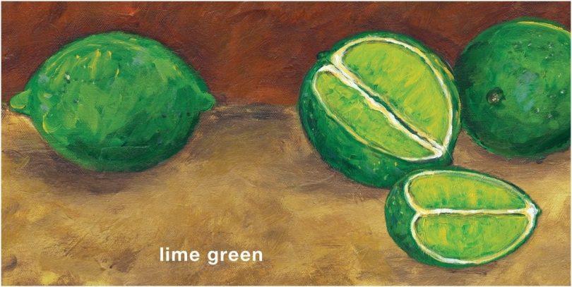 Quanti Tipi Di Verde Ci Sono Là Fuori