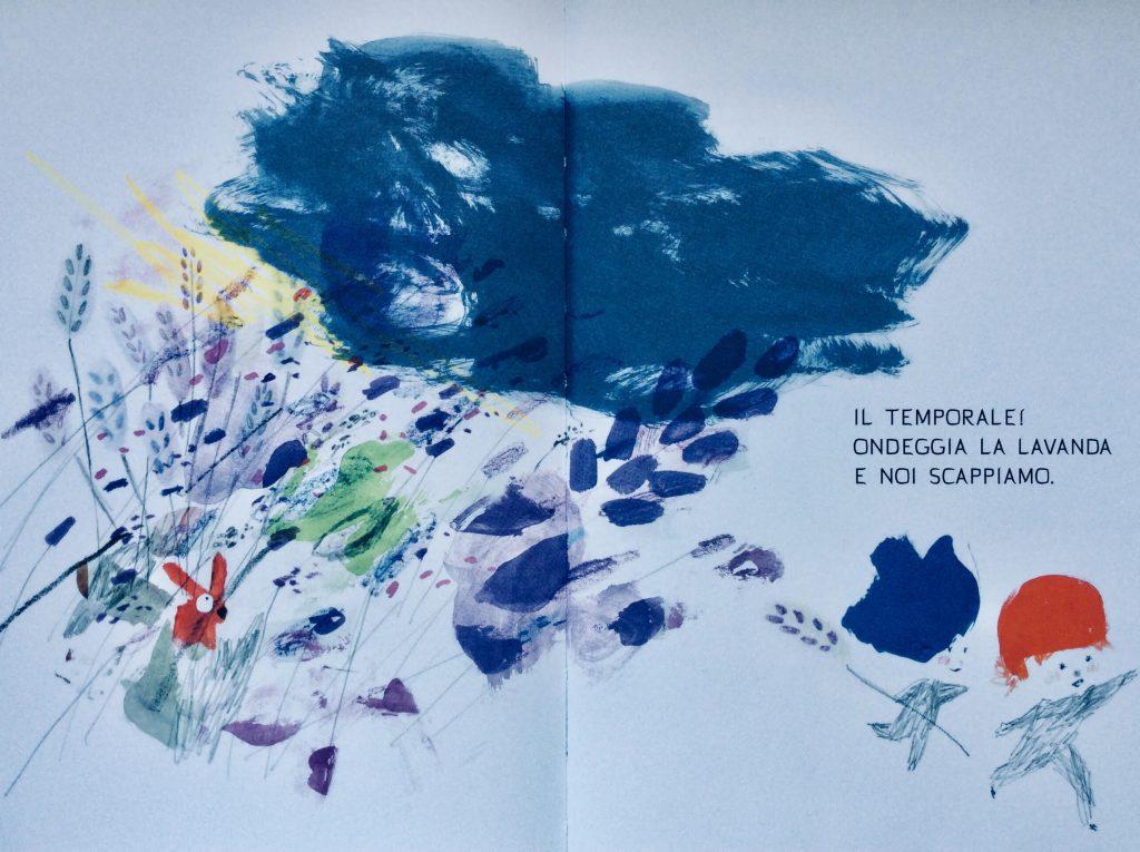 Silvia Geroldi, Serena Viola, Haiku poesie per quattro stagioni, più una, Lapis 2017